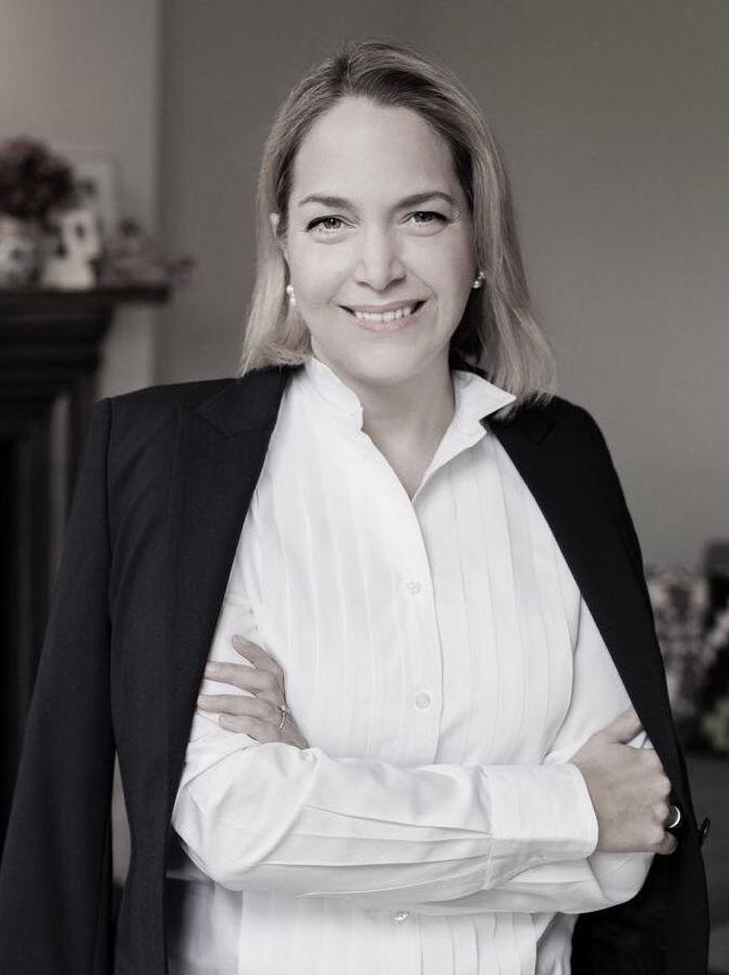 May Karatzenis