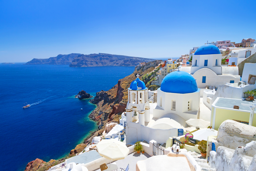 European Residency: Greece's competitive Golden Visa